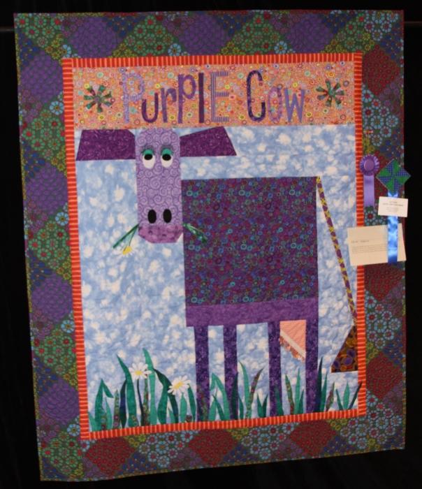 show-purplecow