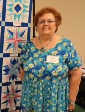 Anne Esteve, Mariner's Compass