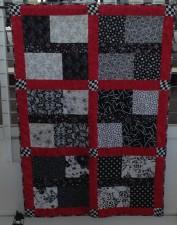 Marietta Johnson, Quick Quilts