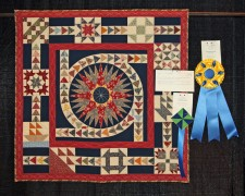 Pam Clark--Best of Show Small