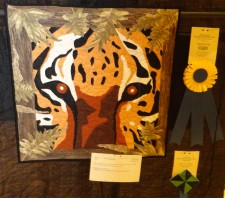 Doris Dunn's Zoo Challenge winner
