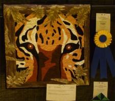 Doris Dunn--Hattiesburg Zoo Challenge