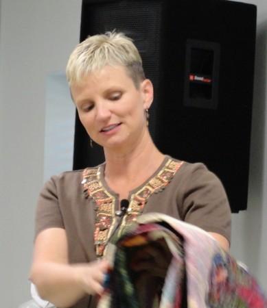 Leslie Kiger