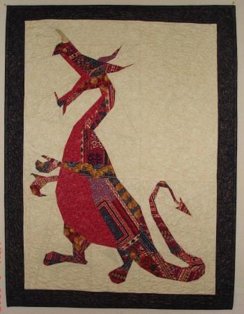 Dragon by Betty Bingham