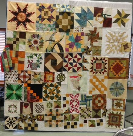Blocks for Susie Jackson