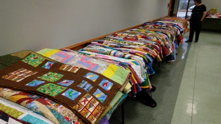 174 Children's Quilts